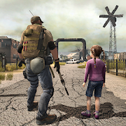 Last of Zombie: Real Survival Shooter 3D MOD APK 1.1.1 (Unlimited Money)