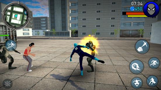 Power Spider 2 : Parody Game 11.0 Screenshots 4