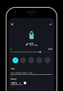 Water Tracker – Hydrillo (VIP) 2.2.7 Apk 3