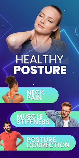 Download APK: Text Neck – Forward Head Posture Correction v2.8 [Premium]