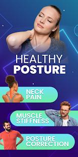 Text Neck - Forward Head Posture Correction