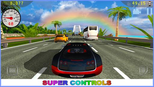 Racing Goals  screenshots 5