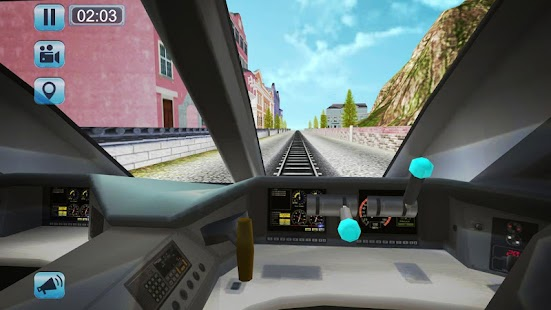 Euro Train Sim 2019 Screenshot