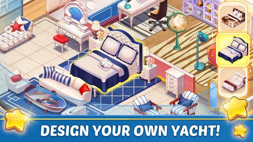 Cooking Voyage - Crazy Chef's Restaurant Dash Game  screenshots 18