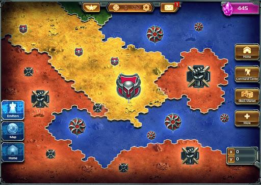 Total Domination - Reborn 4.11.6 Screenshots 5