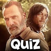 Quiz for Walking Dead - Fan Trivia Game