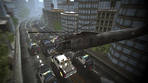 Presidential Rescue Commando: Convoy Security 3D 1.1.0 screenshots 8