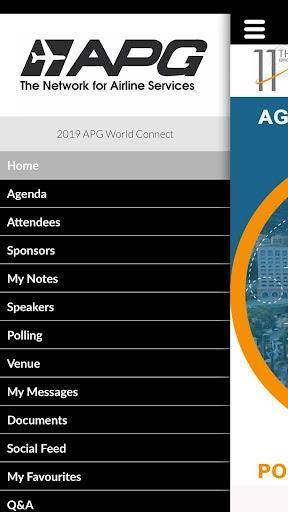 APGWorld 2019  screenshots 2