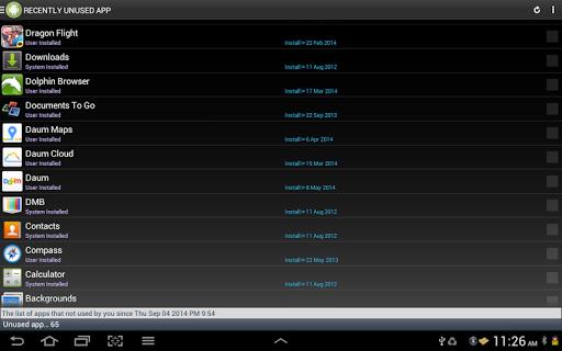 Smart App Manager 3.5.6 Screenshots 11