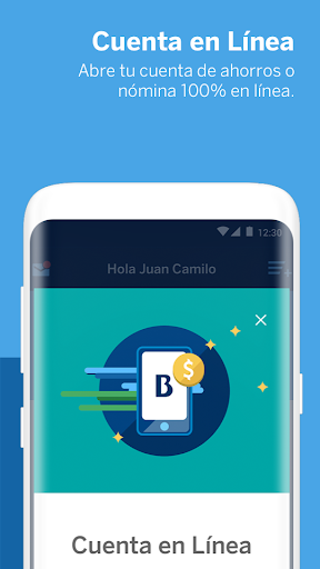 BBVA Colombia android2mod screenshots 5