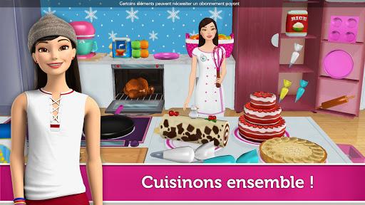 Code Triche Barbie Dreamhouse Adventures APK MOD (Astuce) screenshots 2