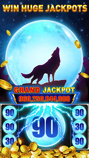 Link It Rich! Hot Vegas Casino Slots FREE  screenshots 6