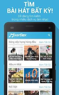Tai Nhac MP3 Máy Nghe Miễn Phí Lite 1