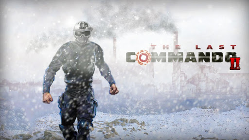 Last Commando II - FPS Now with VR apkpoly screenshots 7