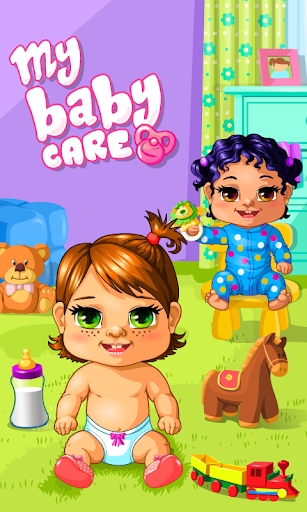 my baby care screenshot 1