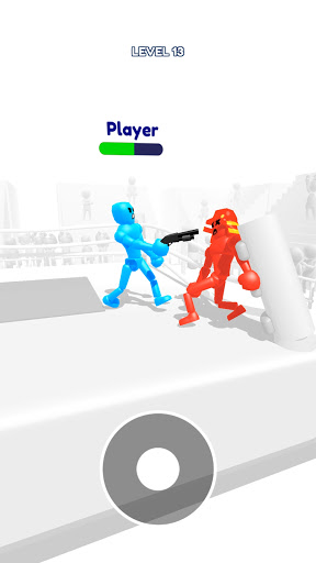 Stickman Ragdoll Fighter 0.0.5 screenshots 3