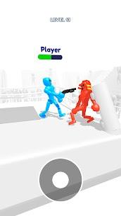 Stickman Ragdoll Fighter APK MOD (Dinero Ilimitado) 3