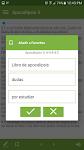 screenshot of Spanish Bible Reina Valera