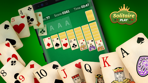 Solitaire Play - Classic Free Klondike Collection  screenshots 8
