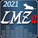 日本製音楽プレイヤーLMZa 画面切替なし高速多機能