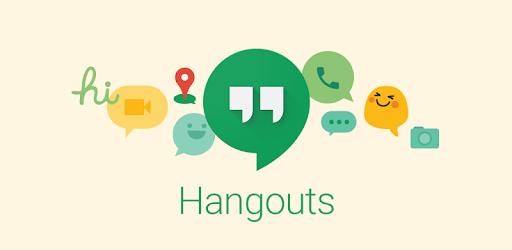 Hangouts .APK Preview 0
