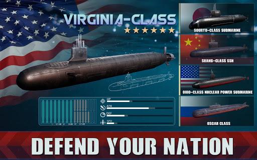 Battle Warship: Naval Empire 1.4.9.4 Screenshots 14