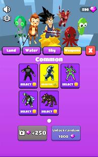 Image For Kaiju Run Versi 0.11.0 8