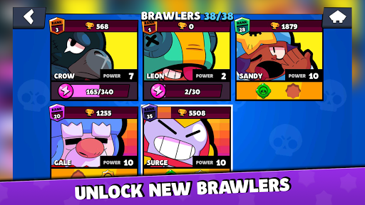 Box Simulator for Brawl Stars 1.16 screenshots 22