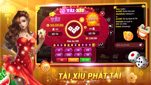 NPLAY: Game Bu00e0i Online, Tiu1ebfn Lu00ean MN, Binh, Poker.. 3.6.0 Screenshots 2