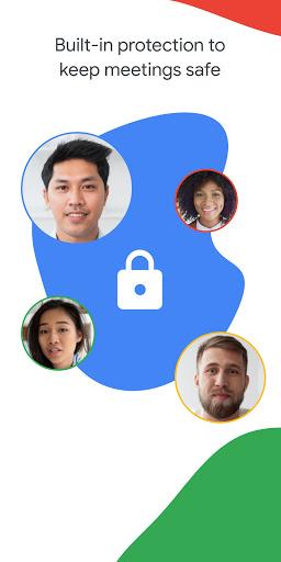 Google Meet android2mod screenshots 6