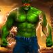 Incredible Monster Superhero City Battle Game 2021 - 天気アプリ