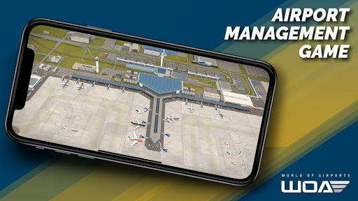 World of Airports 1.30.6 Screenshots 1