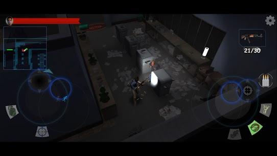 Zombie Game: Disease Of Hazard 1.1.1 4
