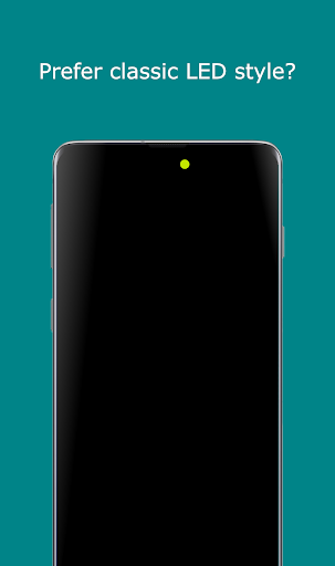 Notification Light / LED for OnePlus 8 - aodNotify 1.40 screenshots 2