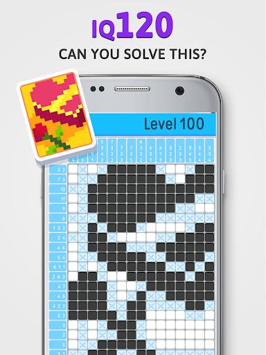 Nonogram - Logic Pic Puzzle - Picture Cross 3.15.1 screenshots 10