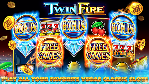 Oxford Casino - Mapquest Slot Machine