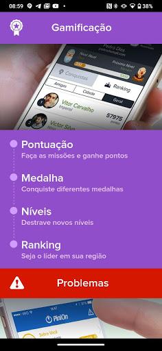 PiniOn  screenshots 5