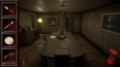 Remember: A Horror Adventure Puzzle Game LITE 127.1 screenshots 4
