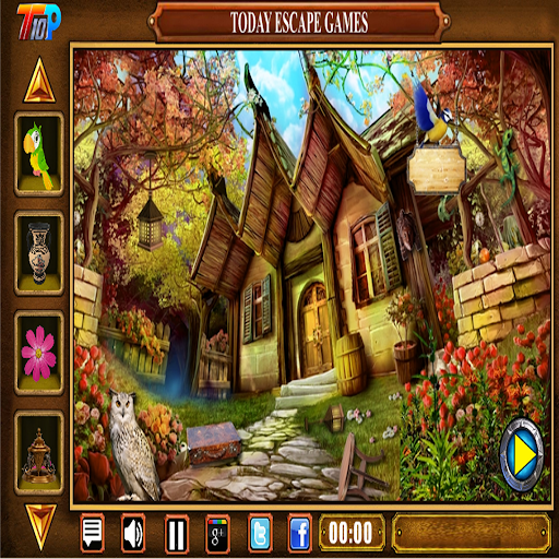 Free New Escape Games 032- Best Escape Games 2021 v3.2.7 screenshots 9