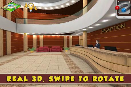 Can you escape 3D: Cruise Ship 2