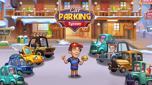 Car Parking Tycoon apktram screenshots 1