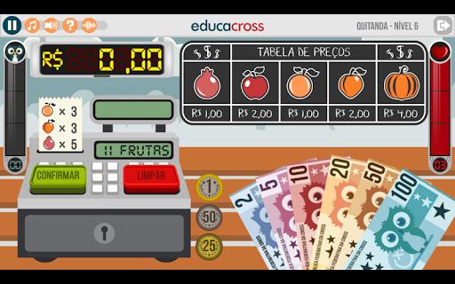Educacross Matemu00e1tica (Escola) 6.0.00 screenshots 21