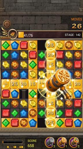 Jewels Temple android2mod screenshots 6