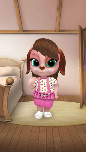 My Talking Dog Masha - Virtual Pet  screenshots 11