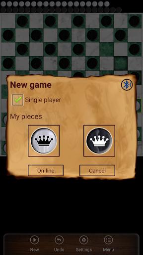 Draughts 10x10 - Checkers  screenshots 5