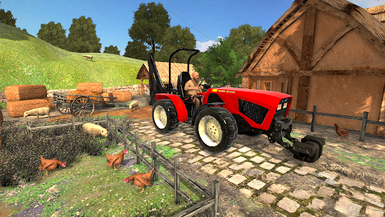 Download Farming Simulator 19 MOD APK [Unlimited Money/2021] 3