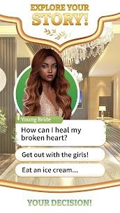 Failed weddings Mod Apk: Interactive Love Stories (Free Premium Choices) 5