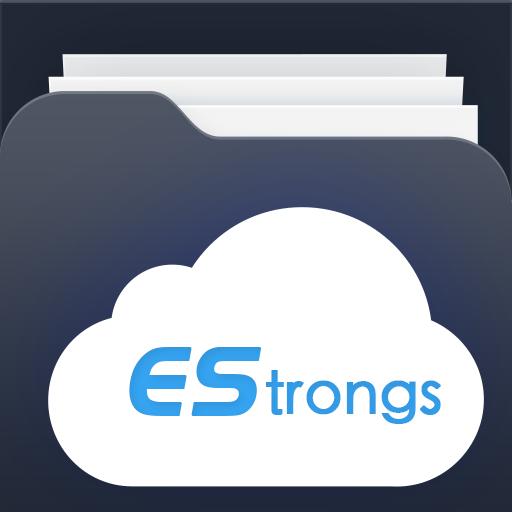 Free EStrongs :file explorer | file manager Apk Download 2021 4