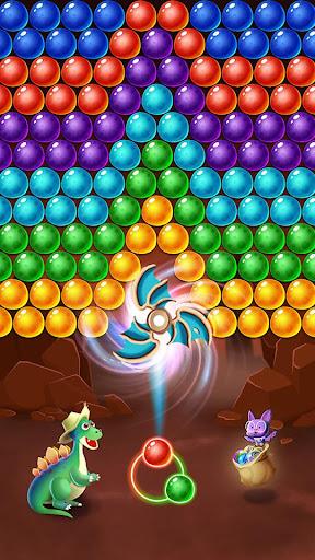 Bubble shooter - Free bubble games  screenshots 6