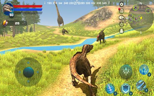 Baryonyx Simulator screenshots 15